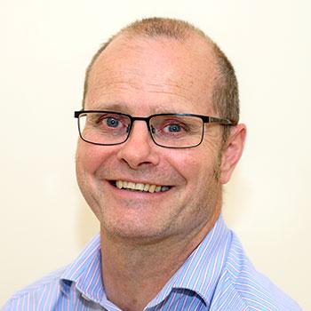 Bob Longworth DPodM, MSc